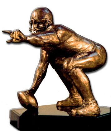 Rimington Trophy Official Website: About Us